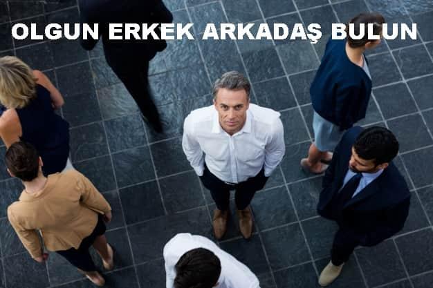 İstanbul Olgun Erkek Arkadaş Arıyorum